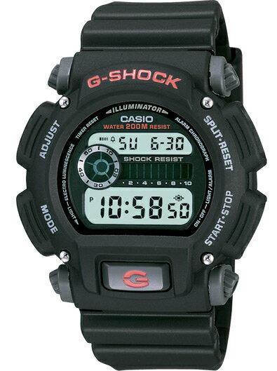 腕時計, メンズ腕時計 G-SHOCK DW-9052-1