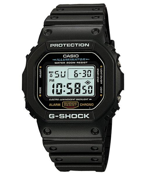 腕時計, メンズ腕時計 GDW-5600E-1V