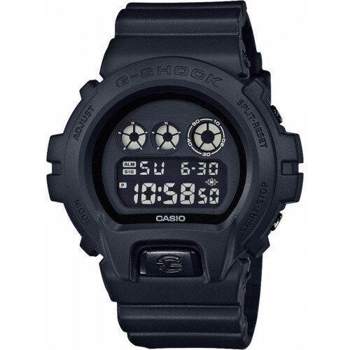 腕時計, メンズ腕時計 G-SHOCK DW-6900BB-1