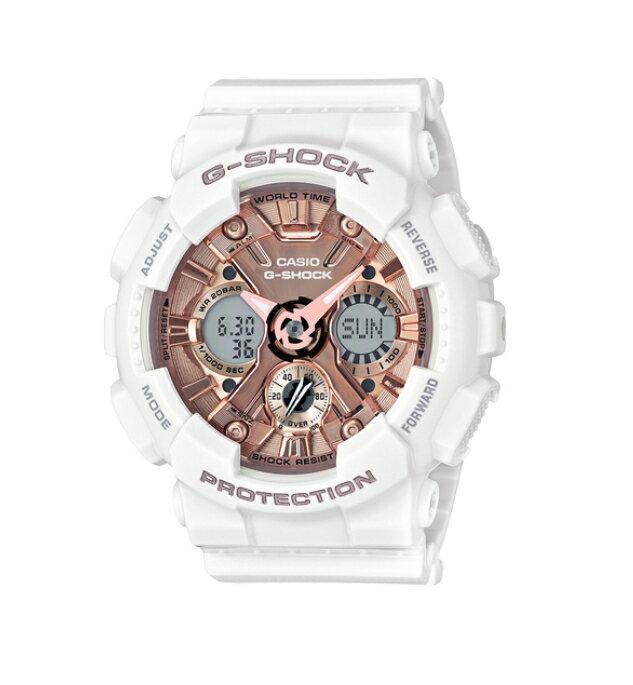 腕時計, メンズ腕時計 G-SHOCK GMA-S120MF-7A2