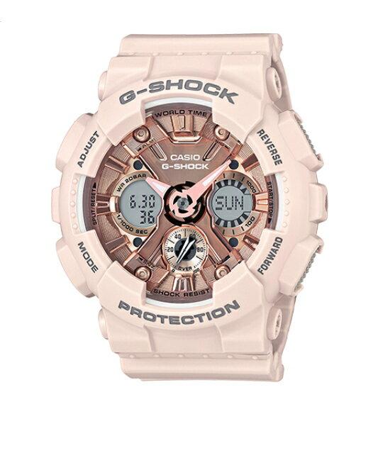 腕時計, メンズ腕時計 G-SHOCK S GMA-S120MF-4A