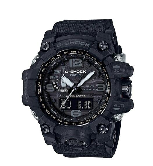 腕時計, メンズ腕時計 G-SHOCK MUDMASTER GWG-1000-1A1