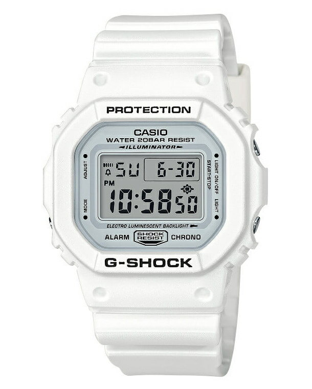 腕時計, メンズ腕時計 G-SHOCK DW-5600MW-7