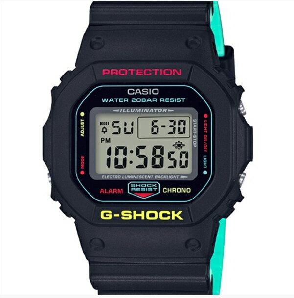 腕時計, メンズ腕時計 G-SHOCK DW-5600CMB-1