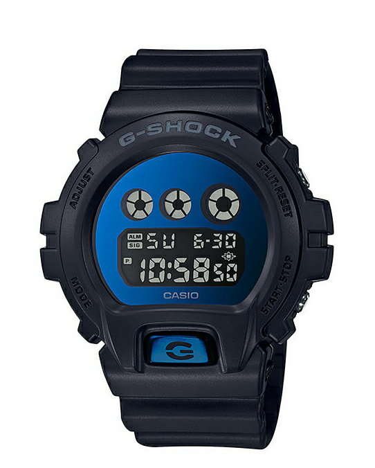 腕時計, メンズ腕時計 G-SHOCK DW-6900MMA-2