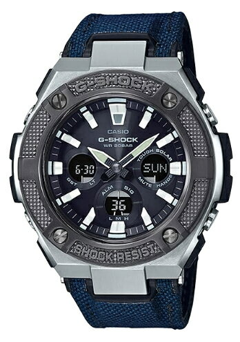 腕時計, メンズ腕時計 G-SHOCK G GST-S330AC-2A