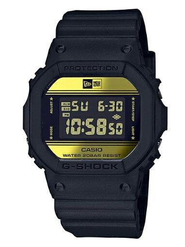 腕時計, メンズ腕時計 G-SHOCK DW-5600NE-1