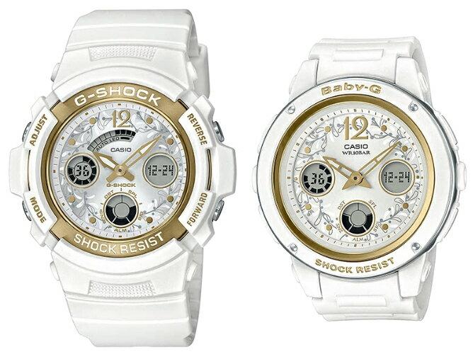 腕時計, メンズ腕時計 2019 G-SHOCKBaby-G LOV-19A-7A
