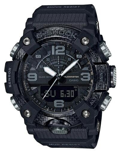 腕時計, メンズ腕時計 G-SHOCK GG-B100-1B