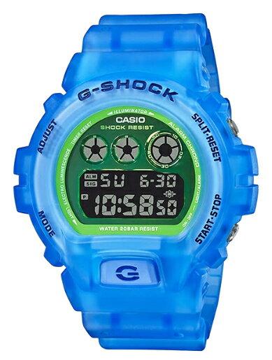 腕時計, メンズ腕時計 G-SHOCK DW-6900LS-2