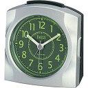 【お取寄せ品】シチズン製デイリーめざまし時計 「ピカチョ」 4SE436DN19