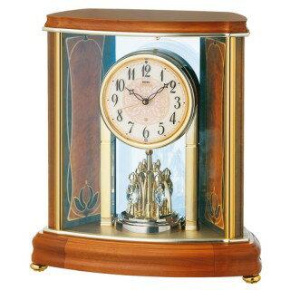 【お取寄せ品】送料無料!セイコー電波置き時計「セイコーエンブレム」  HW577B【smtb-tk】:T.Time