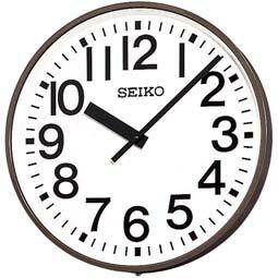 """【お取寄せ品】送料無料! セイコー 電波掛時計システムクロック """"交流電源式""""  SFC-703R:T.Time"""