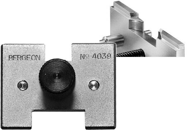 ベルジョン(BERGEON) 機械台(小) 3 3/4~11対応 BE4039