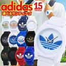 adidassantiagoアディダスサンティアゴ白ホワイト青ブルー黒ブラック赤レッドピンクゴールドローズゴールド海外モデルメンズレディース腕時計カジュアルアナログ誕生日プレゼント男性女性ギフト