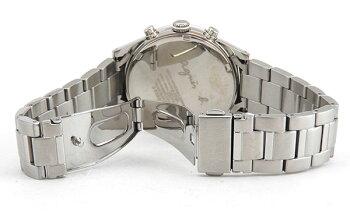 SEIKOセイコーagnesb.アニエスべーFCRT979国内正規品メンズ男性用腕時計ウォッチメタルバンドメタルクオーツアナログ青ネイビー銀シルバー