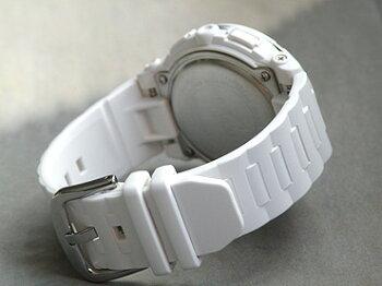 【CASIO】カシオ【Baby-G】ベビーGBGA-152-7B2海外モデルアナデジモデル/ホワイトレディース腕時計女性用時計ウォッチ【_包装】【BABYG】