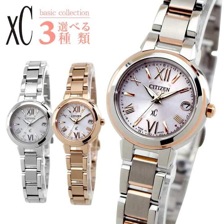腕時計, レディース腕時計  CITIZEN xC 20 30