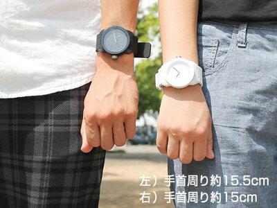 DIESEL ディーゼル ペアウォッチ カップル 人気 ブランド 海外モデル メンズ レディース 腕時計 男女兼用 ユニセックス アナログ 黒 ブラック 白 ホワイト カップル 結婚祝い 夫婦 おそろい Pair watch ブランド・・・ 画像1