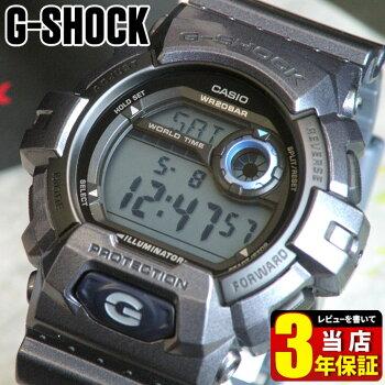 カシオCASIOGショックG-SHOCKメンズ腕時計時計G-8900SH-2海外モデルMetallicColorsメタリックカラーズ海外モデル【_包装】