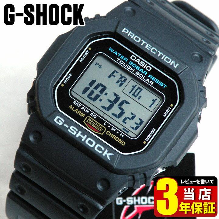 腕時計, メンズ腕時計 CASIO G G-SHOCK G-5600E-1 ORIGIN