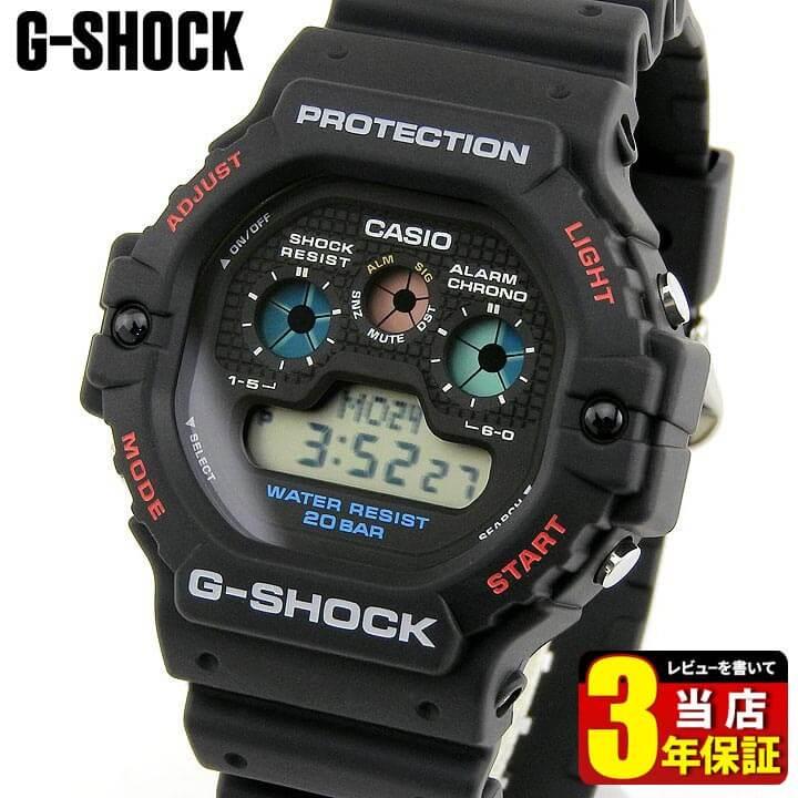 腕時計, メンズ腕時計 CASIO G-SHOCK G DW-5900-1