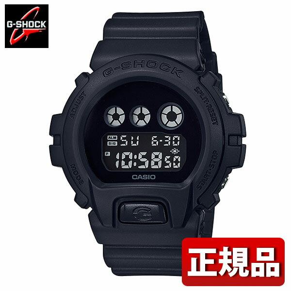 腕時計, メンズ腕時計 CASIO G-SHOCK G Aboslute Toughnenss DW-6900BBA-1JF