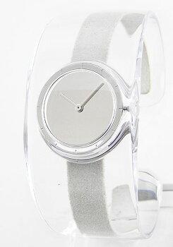 ISSEYMIYAKEイッセイミヤケOオーレディース腕時計時計ウォッチSILAW001クリアシルバー国内正規品