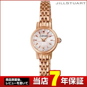 JILLSTUARTジルスチュアートレディース腕時計時計ウォッチSILDP001ピンクゴールド国内正規品