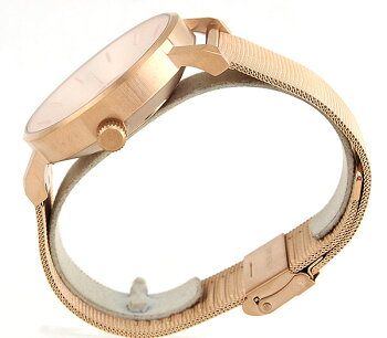 Klasse14クラス14KLASSE14VolareVO14RG003W海外モデルレディース腕時計ウォッチメタルバンドクオーツアナログ金ピンクゴールド36mm
