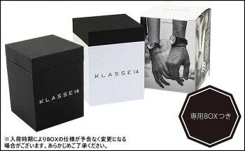 【送料無料】Klasse14クラス14KLASSE14VolareVO14RG002M海外モデルメンズレディース腕時計革ベルトレザークオーツアナログ茶ブラウン金ピンクゴールド42mm誕生日プレゼントギフト