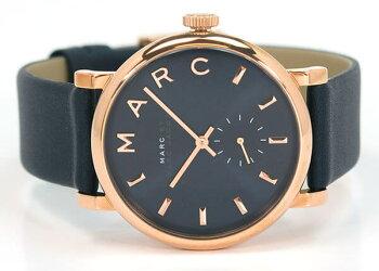 ★送料無料MARCBYMARCJACOBSマークバイマークジェイコブスBakerベイカーmbm1329海外モデルレディース腕時計ウォッチネイビー濃紺