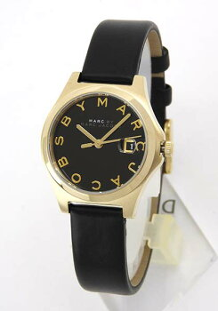 ★送料無料マークバイマークジェイコブスMARCBYMARCJACOBSMARCJACOBSマークバイマークMBM1374レディース腕時計新品時計黒ブラック