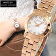 ★送料無料 マーク バイ マーク ジェイコブス マークジェイコブス MARC BY MARCJACOBS マークバイマークジェイコブス MBM3078海外モデル レディース 腕時計 ブランド ウォッチ 時計 人気のピンクゴールド