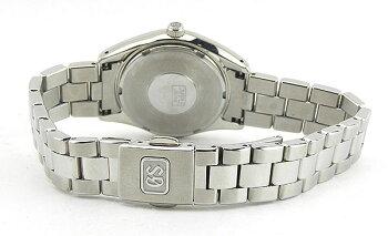 GrandSEIKOグランドセイコーSTGF068国内正規品レディース女性用腕時計ウォッチメタルバンドクオーツアナログピンクゴールド白蝶貝