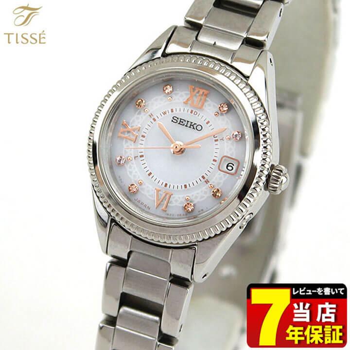 腕時計, レディース腕時計  SWFH061 SEIKO SELECTION TISSE