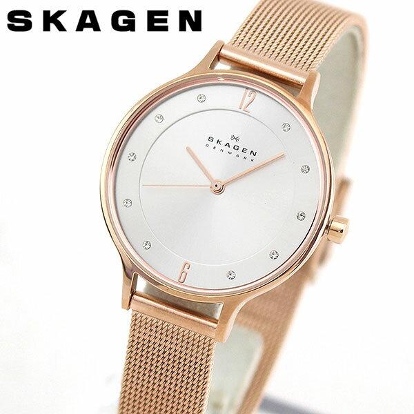 腕時計, レディース腕時計 SKAGEN ANITA SKW2151