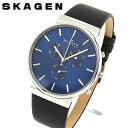 SKAGEN スカーゲン SKW6105 海外モデル メンズ 腕時計 ...