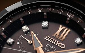 """※【正規品】SEIKO【セイコー】ASTRON【アストロン】SBXB083""""ダイヤモンド限定モデル限定1500本""""【10P03Sep16】【0824カード分割】"""