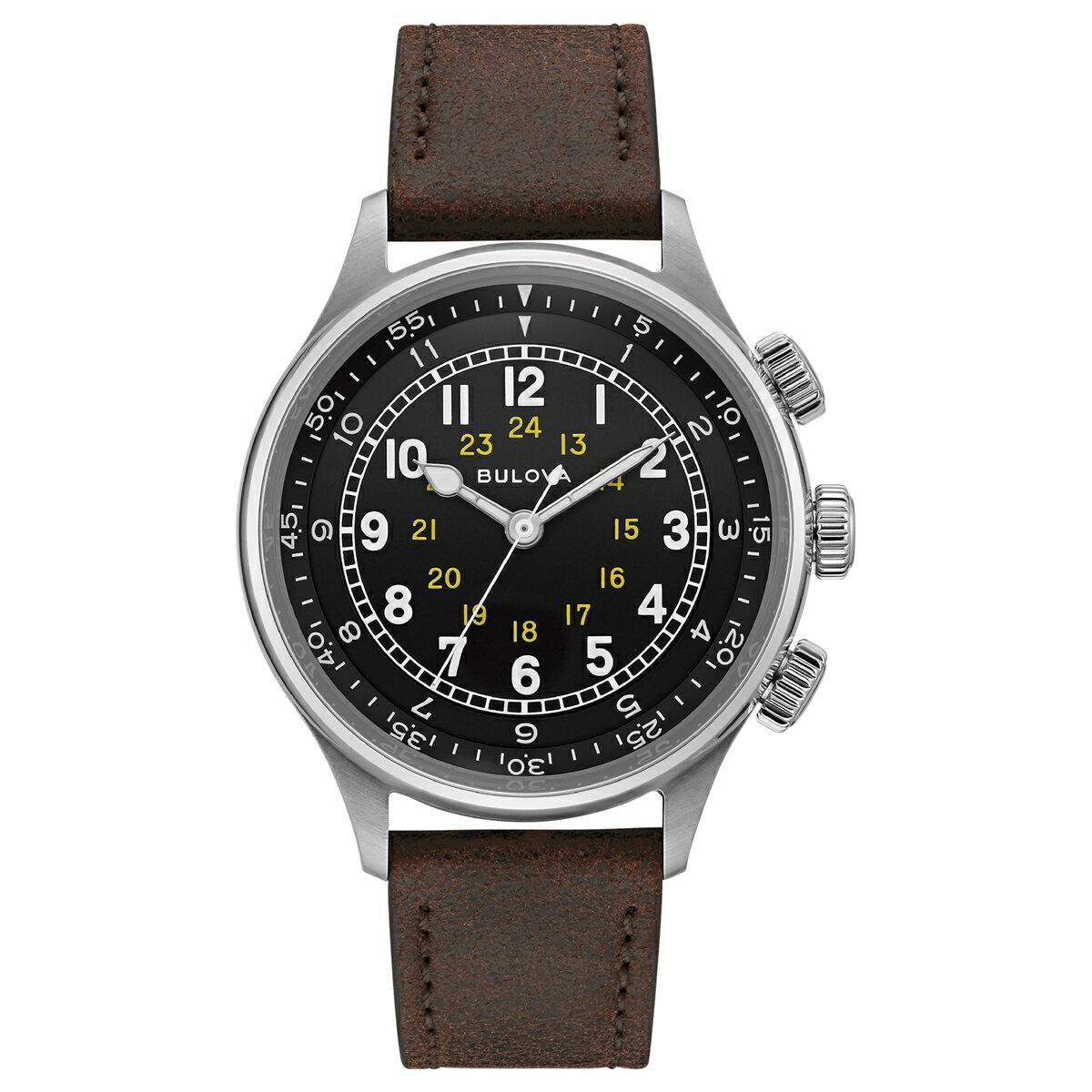 腕時計, メンズ腕時計  BULOVA 96A245