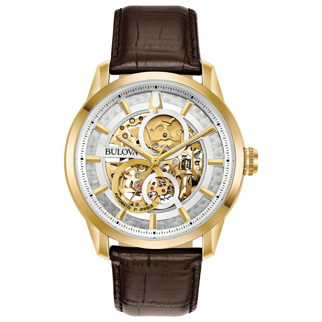 腕時計, メンズ腕時計  BULOVA 97A138