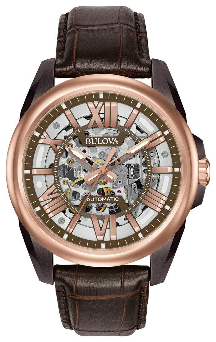 腕時計, メンズ腕時計  BULOVA 98A165
