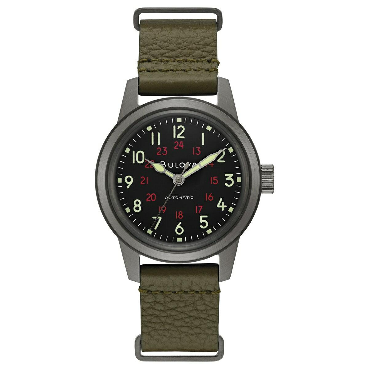 腕時計, メンズ腕時計  BULOVA 98A255