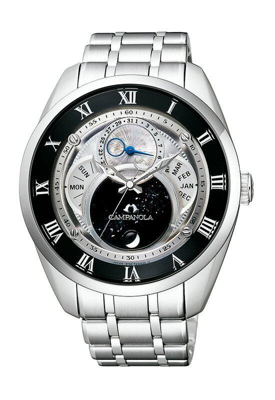 【今ならペンケースプレゼント】 カンパノラ CAMPANOLA シチズン 正規メーカー延長保証付き CITIZEN BU0020-62A Eco-Drive エコドライブ 天彩星−あまいろほし− 正規品 腕時計