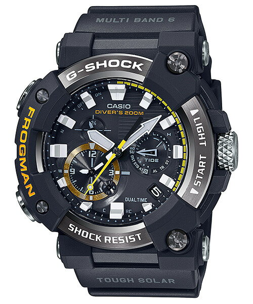 腕時計, メンズ腕時計 G-SHOCK CASIO GWF-A1000-1AJF Bluetooth