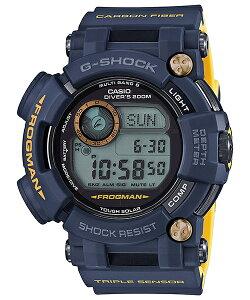 ※【正規品】CASIO【カシオ】G-SHOCKGWF-D1000NV-2JFマスター・イン・ネイビーブルー【10P05Nov16】【腕時計】
