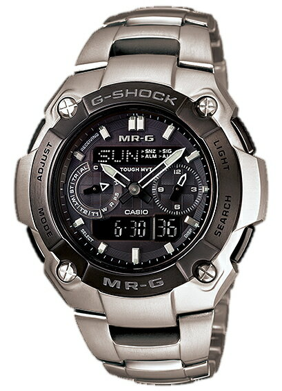 腕時計, メンズ腕時計 CASIO MR-G MRG-7600D-1BJF