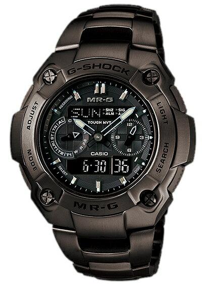 腕時計, メンズ腕時計 CASIO MR-G MRG-7700B-1BJF