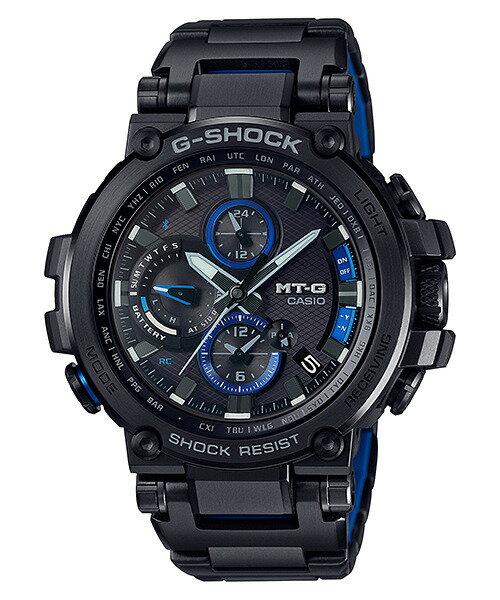 腕時計, メンズ腕時計 CASIO MT-G MTG-B1000BD-1AJF