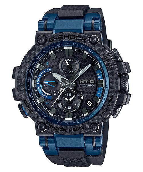 腕時計, メンズ腕時計 CASIO MT-G MTG-B1000XB-1AJF